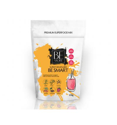 Be More - Be Smart supertoidupulber 150g