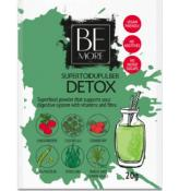 Be More - Detox väike supertoidupulber 20g