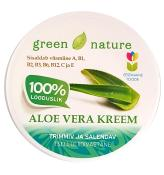 Green Nature - Aloe Vera kreem 50ml