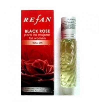Refan - Alkoholivaba parfüüm Black Rose 10ml