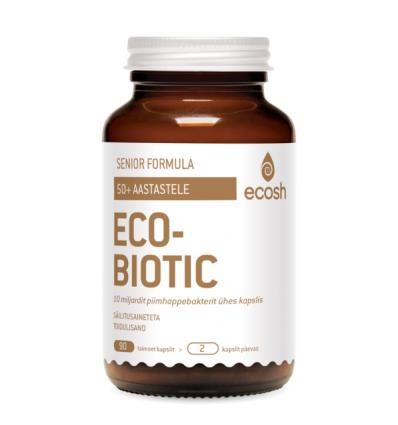 Ecosh Life - EcoBiotic Senior Formula 90tk/45g