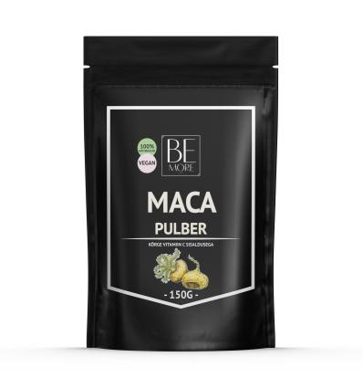Be More - Maca juure pulber 150g