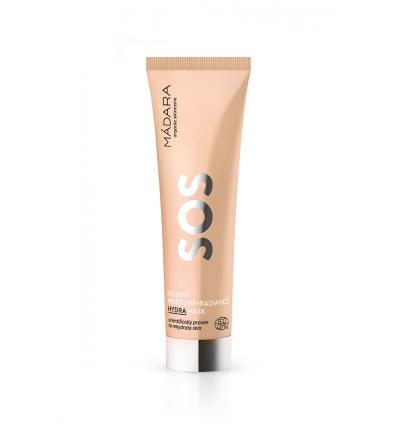 Madara - SOS niiskust taastav mask 60ml
