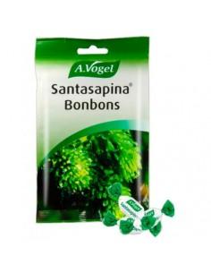 A.VOGEL - Santasapina BonBon kurgupastillid 100g