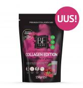 Be More - COLLAGEN EDITION Raspberry'n'Cherry, 150g