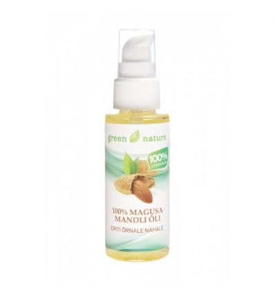 Green Nature - Magusa mandli õli 50ml