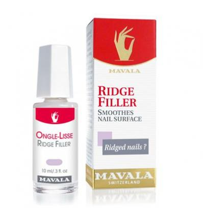 Mavala - Küünetasandaja Ridge Filler 10ml