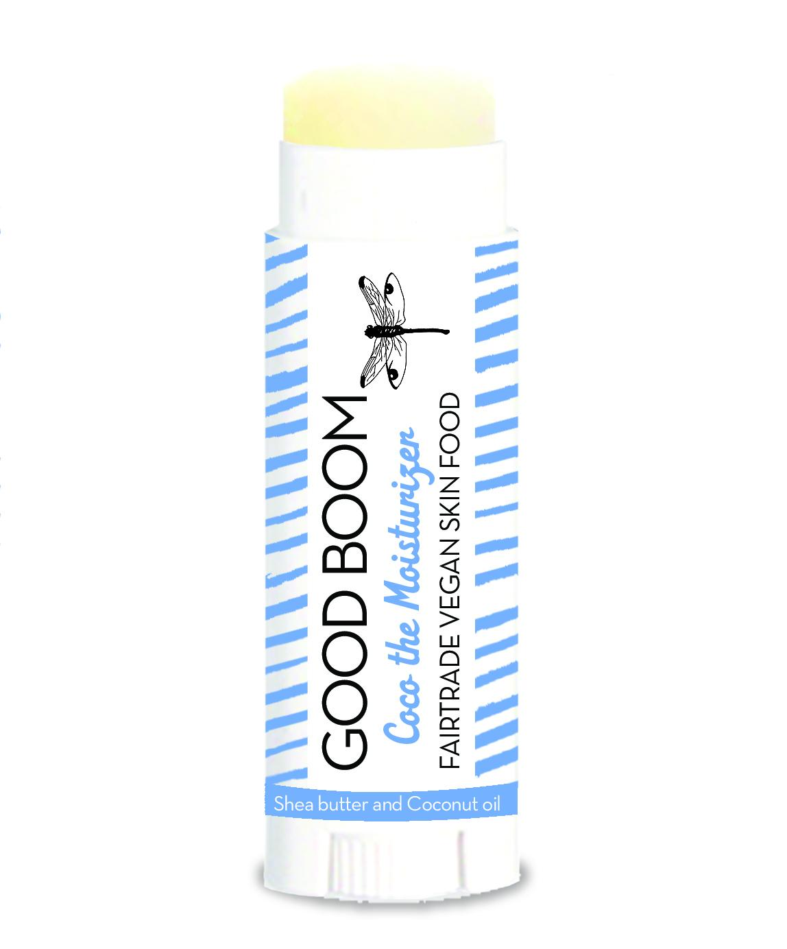 f43f059ec34 Good Boom - Sügavniisutav huulepalsam sheavõi ja kookosõliga - 5,00 €
