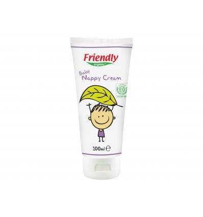 247929df178 Friendly Organic - Mähkmekreem 100ml - 5,99 €