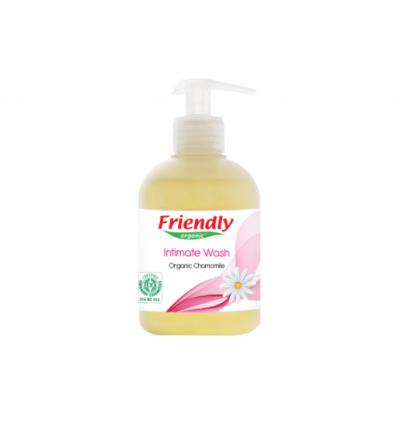 Friendly Organic - Intiimpesugeel orgaanilise kummeliga 300ml