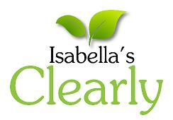 Isabella's Clearly looduskosmeetika