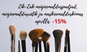 Zik-Zak toodete sooduspakkumine