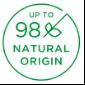 Actyva tooted on kuni 98% ulatuses naturaalsed