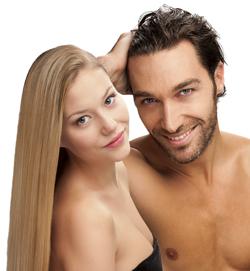 Liding Hair Pride juuste väljalangemisvastane hooldus