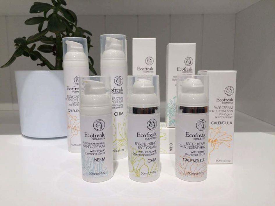 Ecofreak kosmeetika