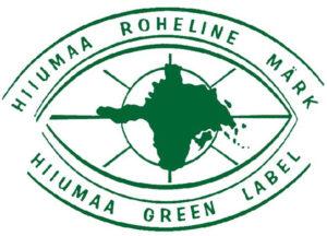 Hiiumaa Roheline Märgis