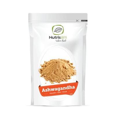 NUTRISSLIM - ASHWAGANDHA PULBER 125G