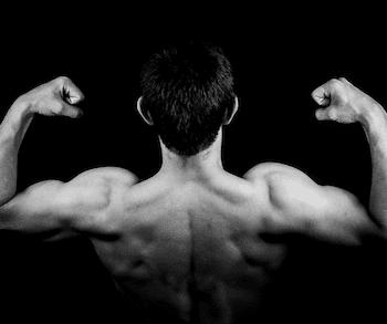 Kollageen võib suurendada lihasmassi