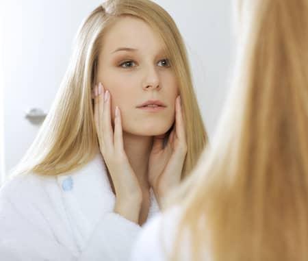 Kollageen aitab tervendada nahka