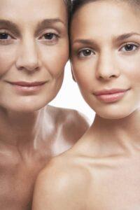 Hüaluroonhape soodustab tervemat ja nõtkemat nahka